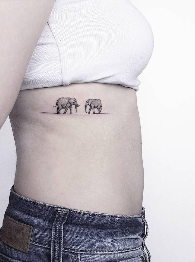 象纹身图案大全1