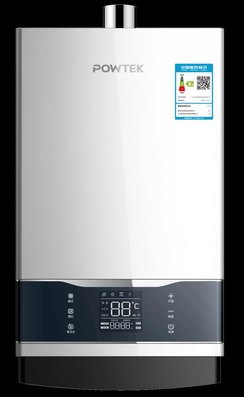 力科(POWTEK)热水器 交流零冷水J2Q26-14HX02