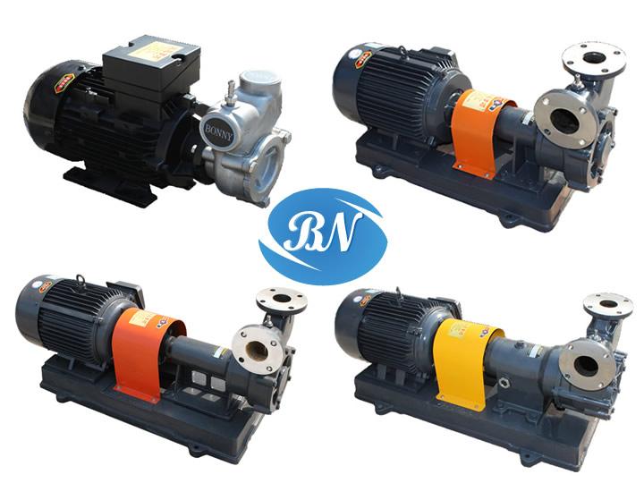 气液混合泵概述