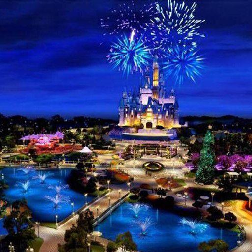 香港迪士尼门票