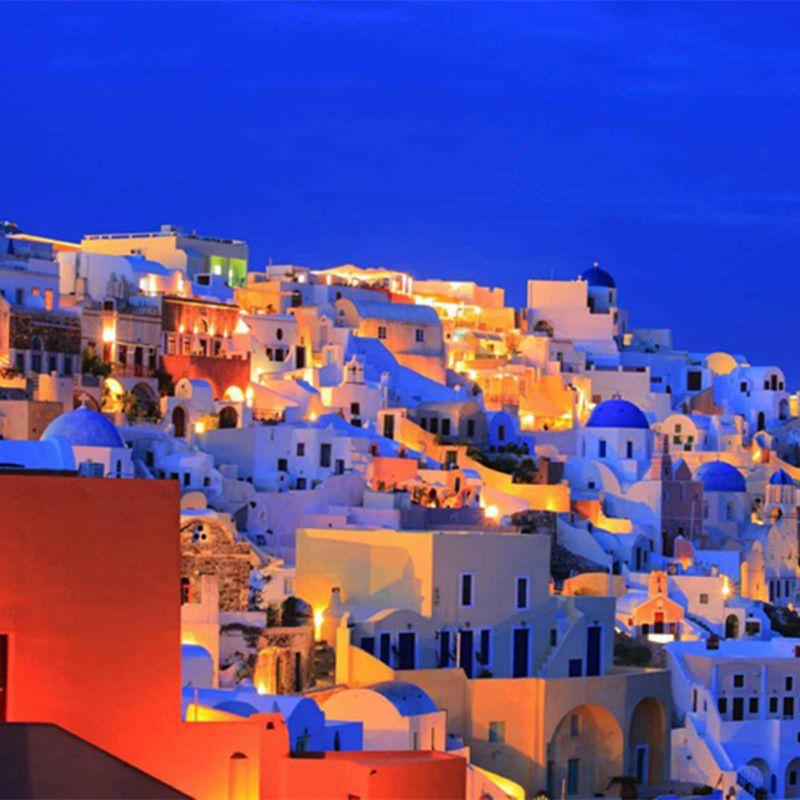 太阳的后裔  优品希腊10日