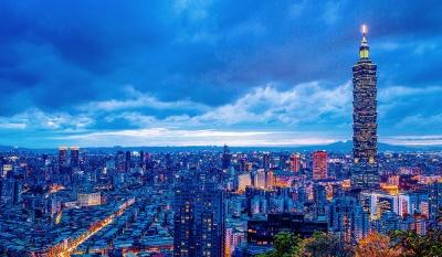 超值台湾环岛8日游