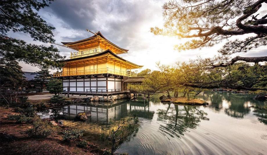 心动日本8日游