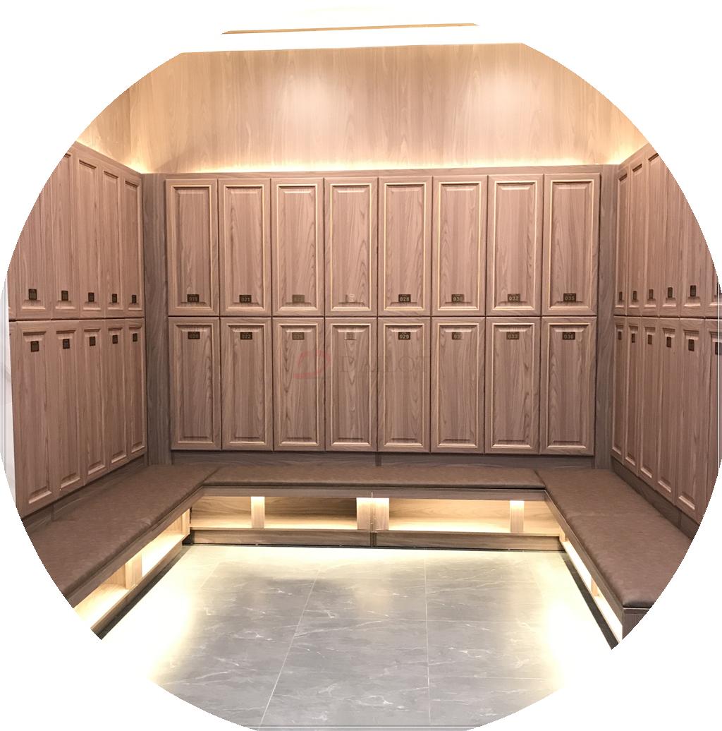 定制木质更衣柜储物柜的保养维护技巧-推荐收藏