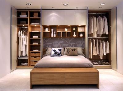 酒店全套家具定制客房宾馆家具床