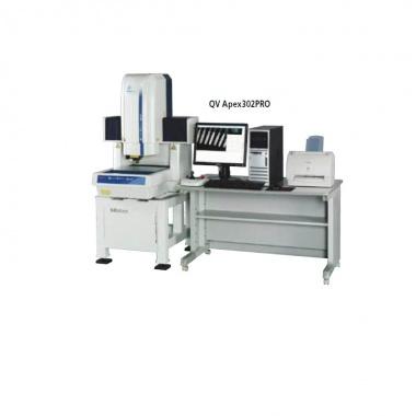 三丰影像测量机QV Apex363系列