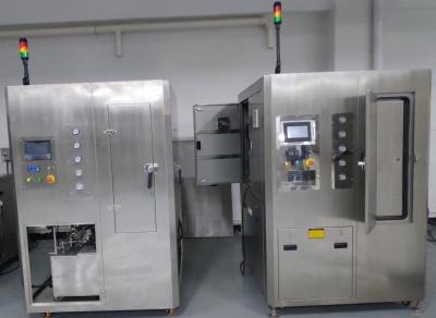 钢网清洗机HJ-8100J