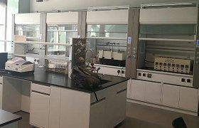 化学实验室的设计标准
