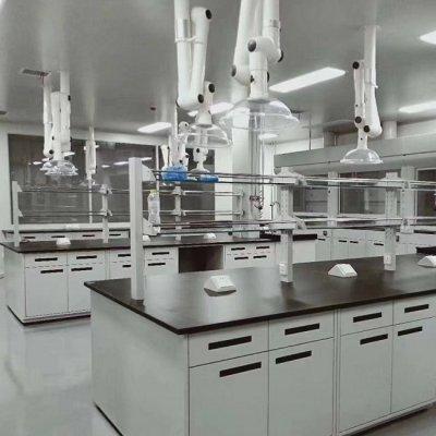 实验室万向排气罩