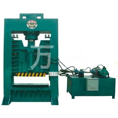 QZD-350型(镍板、铜板、钢板、铝锭、金属钙、下料专用龙门剪)