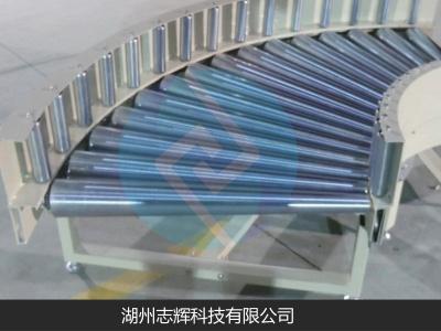 Tramsfer、Bend conveyor