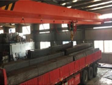 workshop cranes