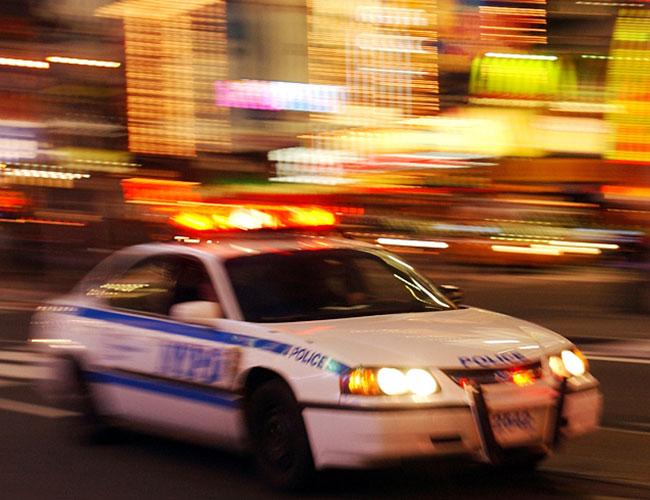 城市交警移动警务解决方案