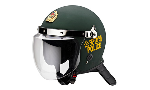 FBK-04 防暴盔