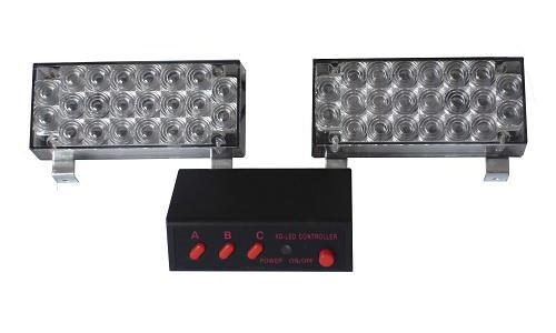 LED-11 小长方形频闪灯