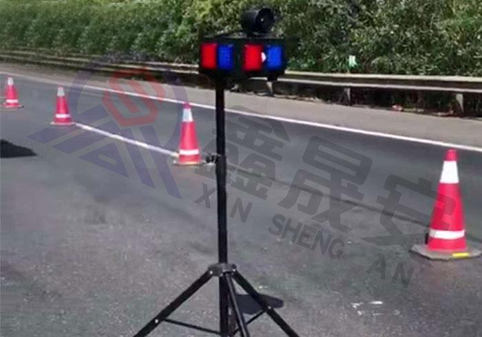 XSA-012-现场车辆探测警报器