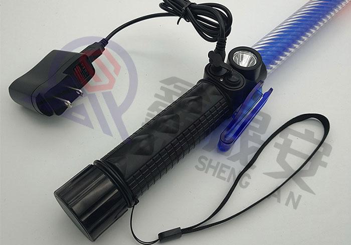 XSA-016-多功能充电发光式交通指挥棒
