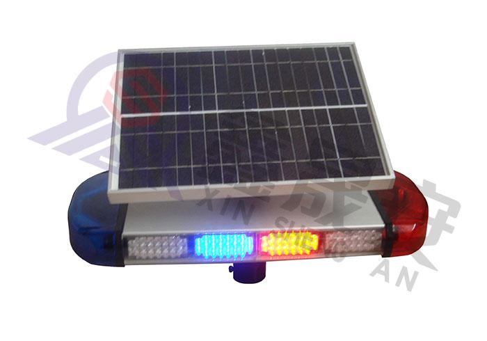 LED-825L太阳能短排灯