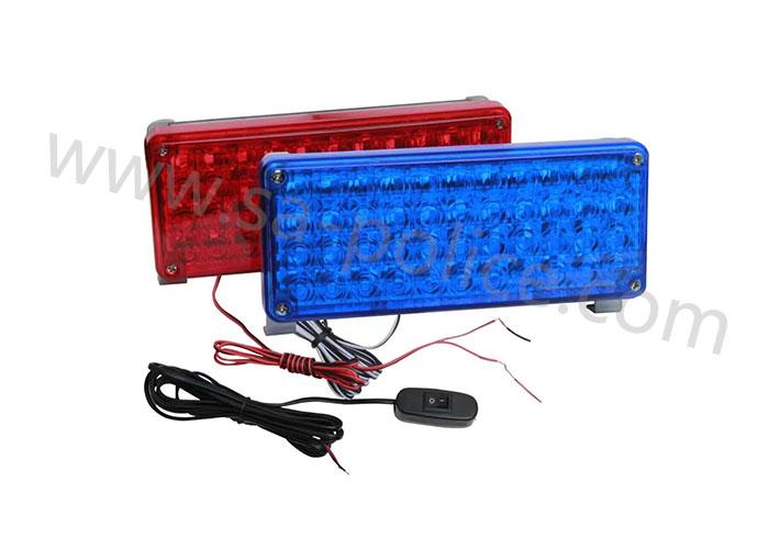 LED-18A-红蓝罩