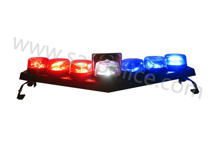 V7 V型长排警灯