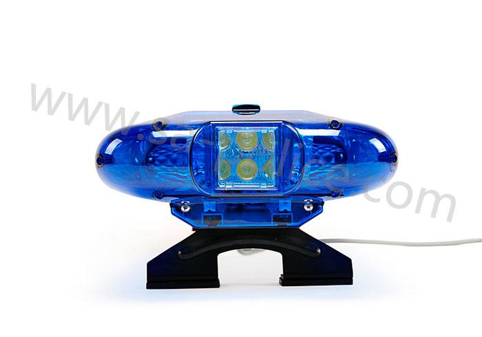 2000H-红蓝大功率警灯
