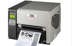 东芝环保型工业打印机