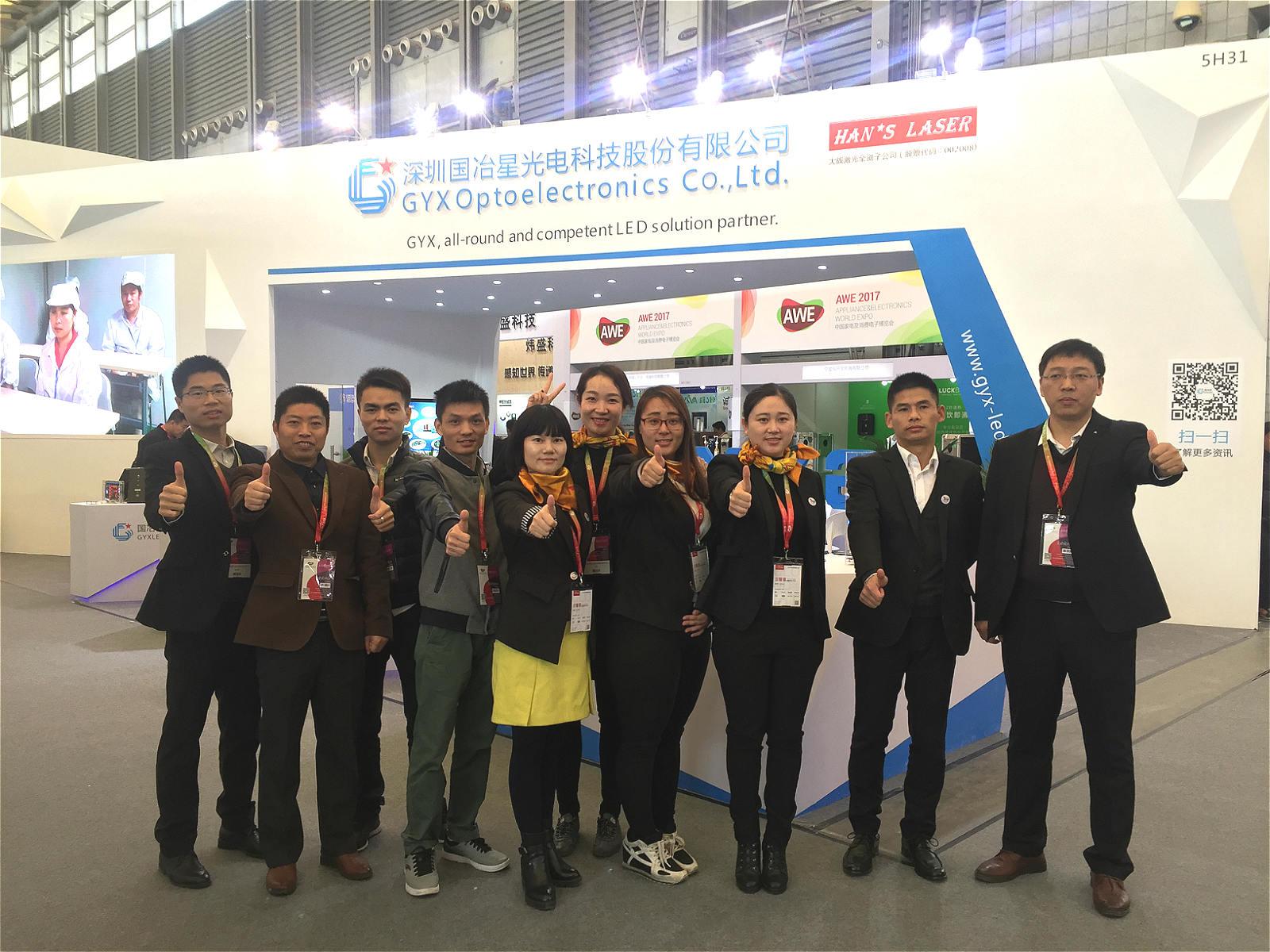 2017中国家电及消费电子博览...