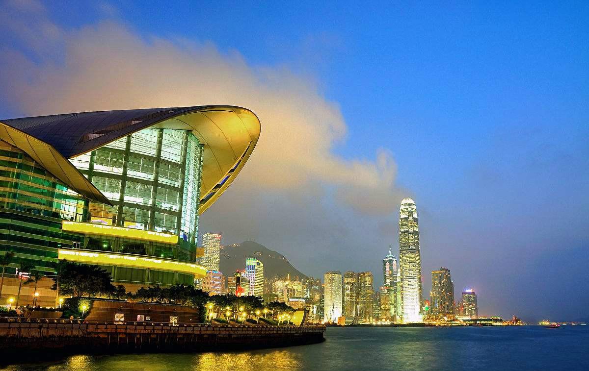 017年香港秋季电子展