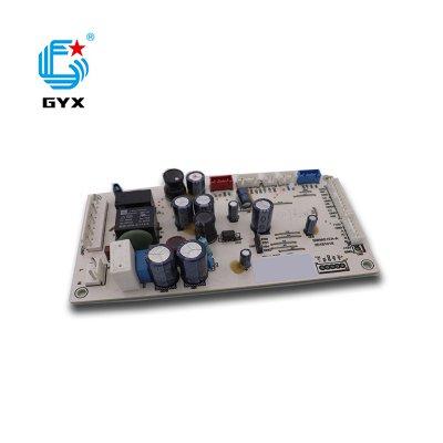 冰箱PCBA加工數碼管大小家電控制板帶顯示