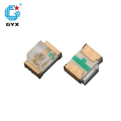 貼片LED燈珠無鉛封裝生產低功耗