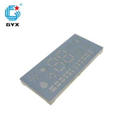 制冷空調顯示LED數碼管帶PCBA加工控制板可定制