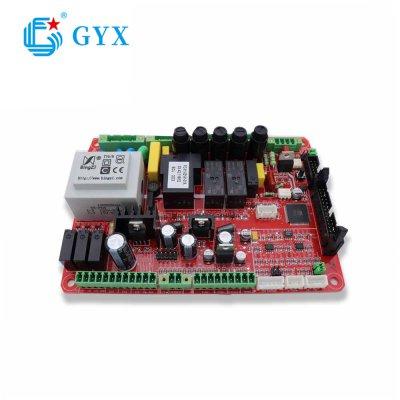 不带显示LED数码管零件PCBA加工大小家电控制板