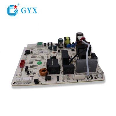 PCBA加工可定制带LED数码管大小家电控制板