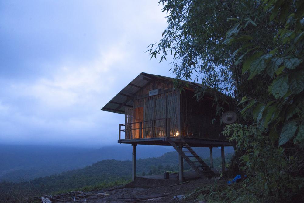 Phirun Proiprai 宿舍