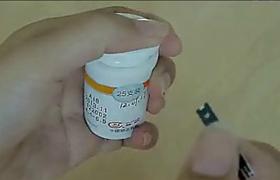 鱼跃血糖仪悦准2型使用方法视频操作教程