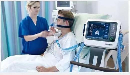 关于呼吸机,无创呼吸机的适应症和禁忌