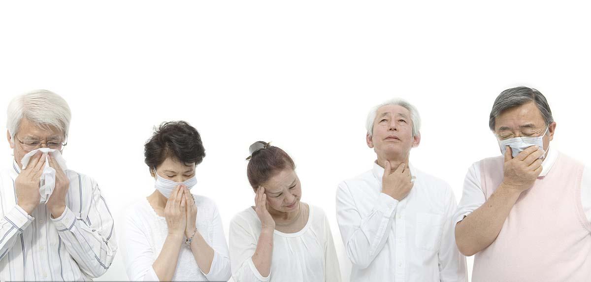 如何判断是否患慢性阻塞性肺疾病