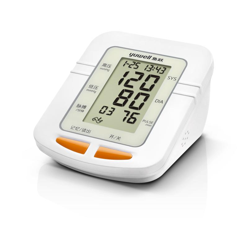 鱼跃血压计YE-660C