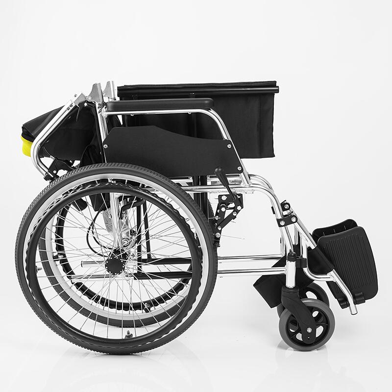 鱼跃轮椅H053C
