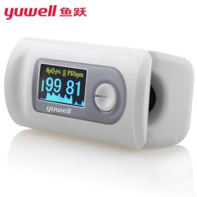 鱼跃血氧仪YX301