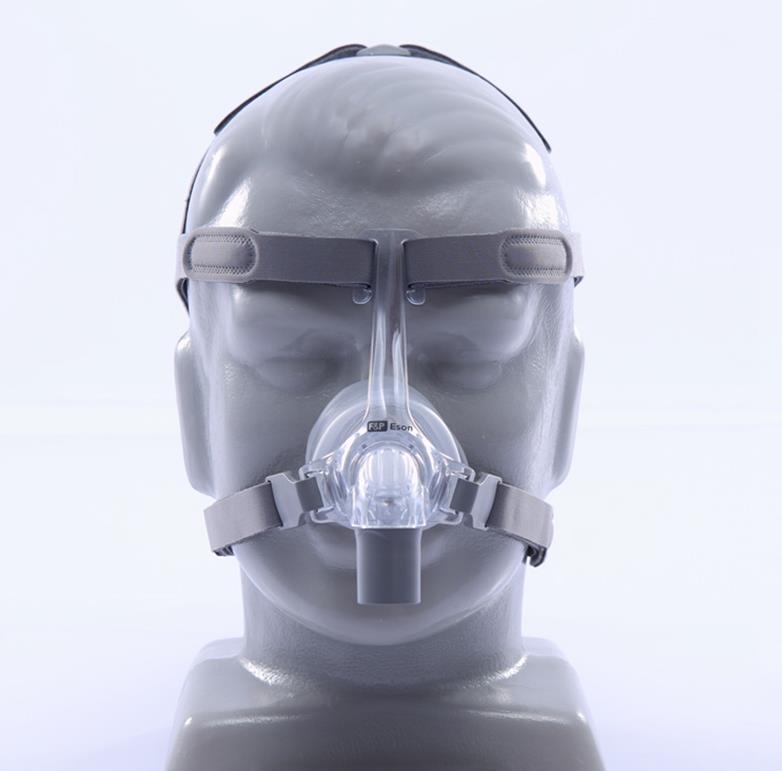 费雪派克呼吸机鼻罩