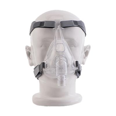 鱼跃呼吸机面罩
