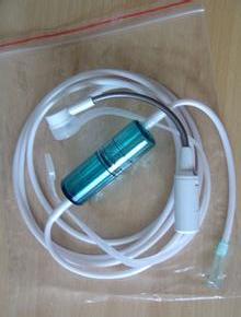 鱼跃制氧机原装耳麦式吸氧管 适合鱼跃制氧机全部机型