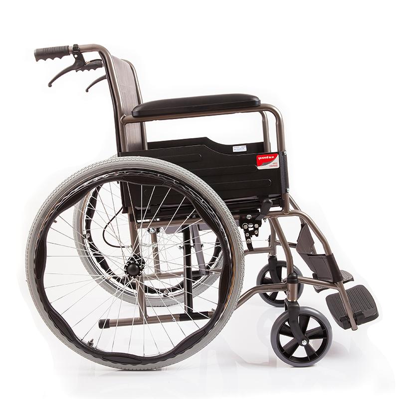 鱼跃轮椅H058B