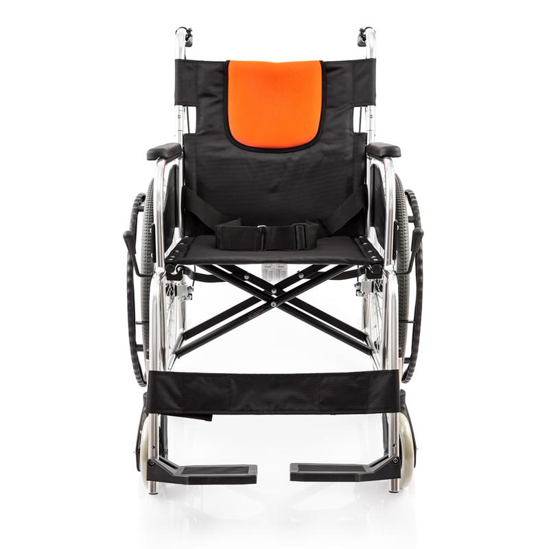鱼跃轮椅H062C