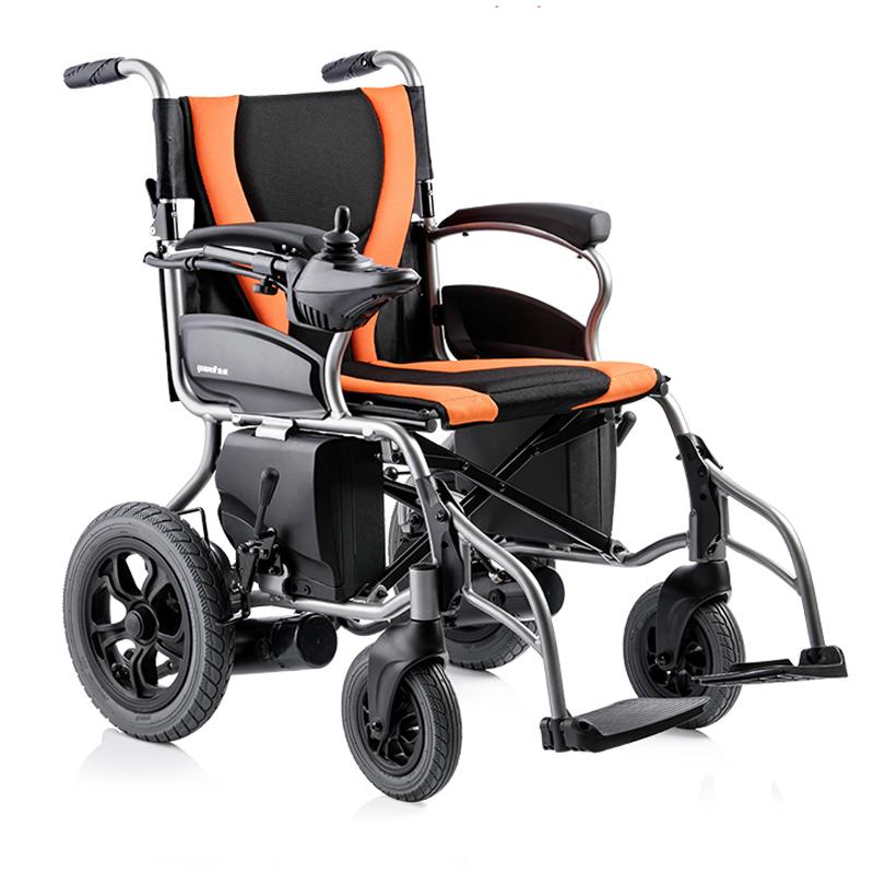 鱼跃电动轮椅D130H