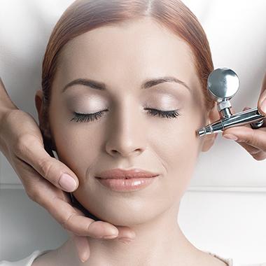 Oxygen水维氧•嫩肤管理