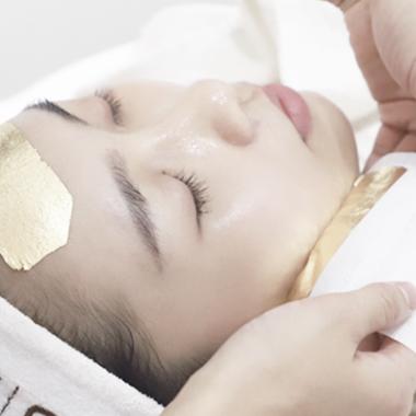 Golden黄金焕肤•排毒管理