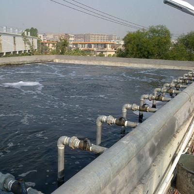 印染废水(污水)设备