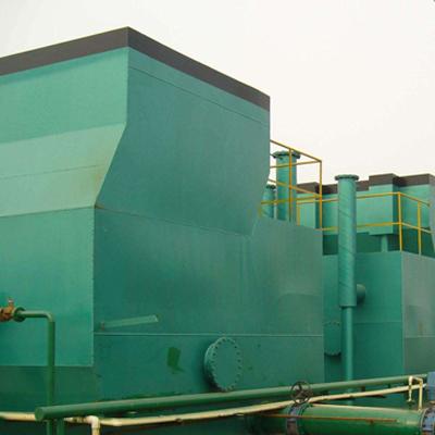 高效全自动净水装置